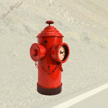 Hodiny • Hydrant