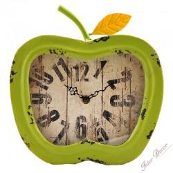 Jablečné hodiny