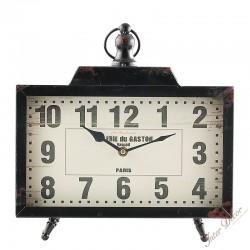 Stolní hodiny Galeri du Gaston Raspail