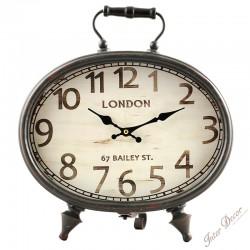 Stolní hodiny London 67 Bailey street