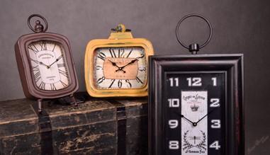 Retro Uhren